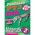 TINGKATAN 2 PENILAIAN PT3 EXCEL MATEMATIK
