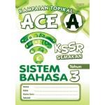 Tahun 3 Rampaian Topikal Ace A Sistem Bahasa