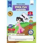 PRAKTIS GENIUS ENGLISH BUKU 1(TAHUN 6)