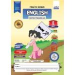 PRAKTIS GENIUS ENGLISH BUKU 2(TAHUN 6)