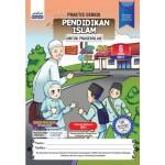 PRAKTIS GENIUS PENDIDIKAN ISLAM BUKU 2(TAHUN 6)
