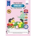 PRAKTIS GENIUS ENGLISH BUKU 1(TAHUN 4&5)