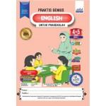 PRAKTIS GENIUS ENGLISH BUKU 2(TAHUN 4&5)