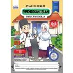 PRAKTIS GENIUS PENDIDIKAN ISLAM(TAHUN 4&5)