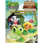 Plants Vs Zombies: Rare Animals and Plants