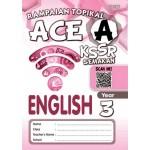 Tahun 3 Rampaian Topikal Ace A English