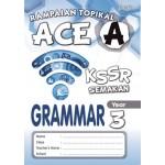 Tahun 3 Rampaian Topikal Ace A Grammar