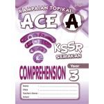 Tahun 3 Rampaian Topikal Ace A Comprehension