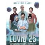 COVID 25: KAPSUL KEHIDUPAN & MAKHLUK MISTIK