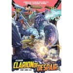 X-VENTURE CHRONICLES OF THE DRAGON TRAIL 06: CLARION OF DESPAIR
