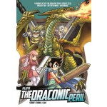 X-VENTURE CHRONICLES OF THE DRAGON TRAIL 07:THE DRACONIC PERIL