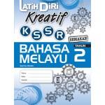 P2 Latih Diri Kreatif Bahasa Melayu