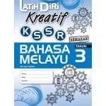 P3 Latih Diri Kreatif Bahasa Melayu