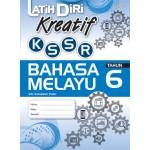 P6 Latih Diri Kreatif Bahasa Melayu