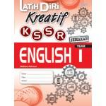 P1 Latih Diri Kreatif English