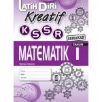 P1 Latih Diri Kreatif Matematik