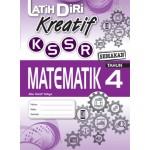 P4 Latih Diri Kreatif Matematik