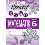 P6 Latih Diri Kreatif Matematik