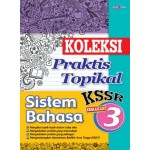 Tahun 3 Koleksi Praktis Topikal Sistem Bahasa