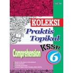 Tahun 6 Koleksi Praktis Topikal Comprehension