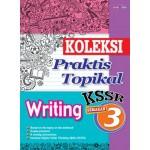 Tahun 3 Koleksi Praktis Topikal Writing
