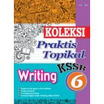Tahun 6 Koleksi Praktis Topikal Writing