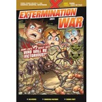 X-VENTURE PRIMAL POWER II 08: EXTERMINATION WAR