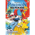 POKÉMON THE MOVIE: AKU PILIH KAU! (REMIX)