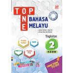 TINGKATAN 2 TOP ONE BAHASA MELAYU