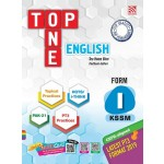 TINGKATAN 1 TOP ONE ENGLISH