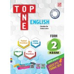 TINGKATAN 2 TOP ONE ENGLISH