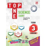TINGKATAN 3 TOP ONE ENGLISH
