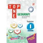 TINGKATAN 1 TOP ONE GEOGRAFI