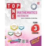 TINGKATAN 3 TOP ONE MATHEMATICS
