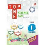 TINGKATAN 1 TOP ONE SCIENCE