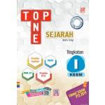 TINGKATAN 1 TOP ONE SEJARAH