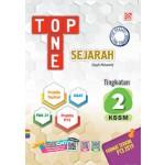 TINGKATAN 2 TOP ONE SEJARAH