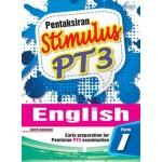 TINGKATAN 1 PENTAKSIRAN STIMULUS PT3 ENGLISH