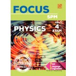 TINGKATAN 4 FOCUS KSSM PHYSICS