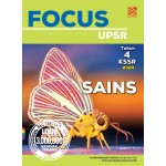 Tahun 4 Focus UPSR Sains