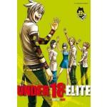 UNDER 18: ELITE 15 (TAMAT)