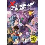 X-VENTURE TERRAN DEFENDERS 05: THE BEADLEM BEAST