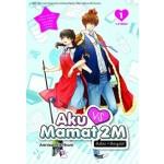 AKU VS MAMAT 2M 01
