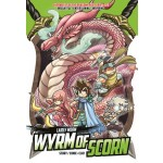 S09 X-VCOT DRAGON TRAIL:WYRM OF SCORN/LA