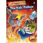Time Tunnel Series 02: The Ice Age - The Epic Tremor
