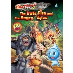 Time Tunnel Series 03: Paleolithic Age - The Lrate Fire And The Angry Apes