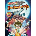 Time Tunnel Series 05: Neolithic Age - The Seed Of Life