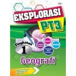 TINGKATAN 1 EKSPLORASI PT3 GEOGRAFI