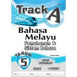 Tahun 5 Track A Bahasa Melayu Pemahaman & Sistem bahasa