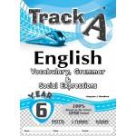 Tahun 6 Track A English Vocabulary,Grammar & Social Expressions